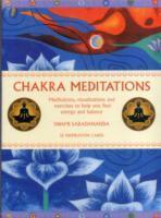 Chakra Meditations als Sonstiger Artikel