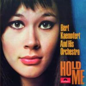 Hold Me (Re-Release) als CD