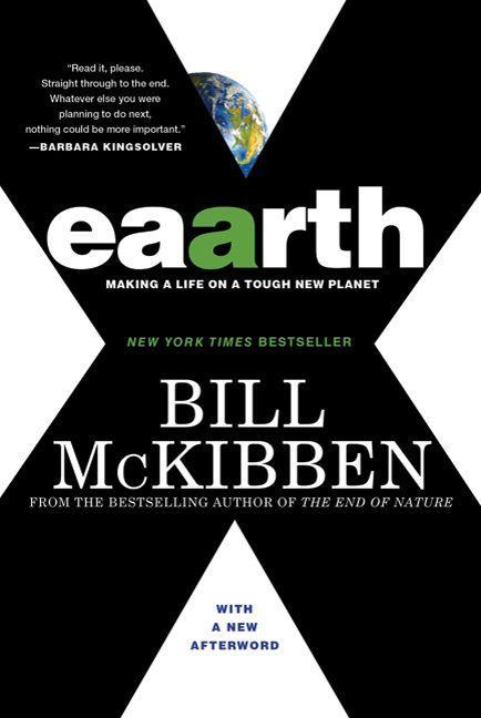 Eaarth: Making a Life on a Tough New Planet als Taschenbuch