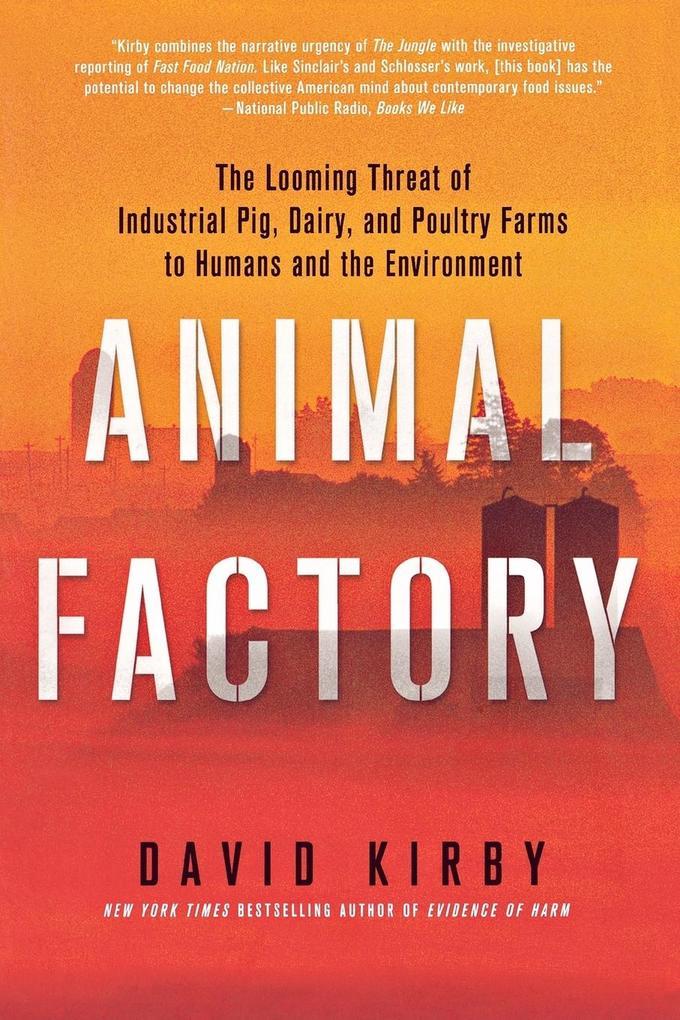 Animal Factory als Taschenbuch