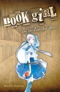 Book Girl and the Famished Spirit (Light Novel)