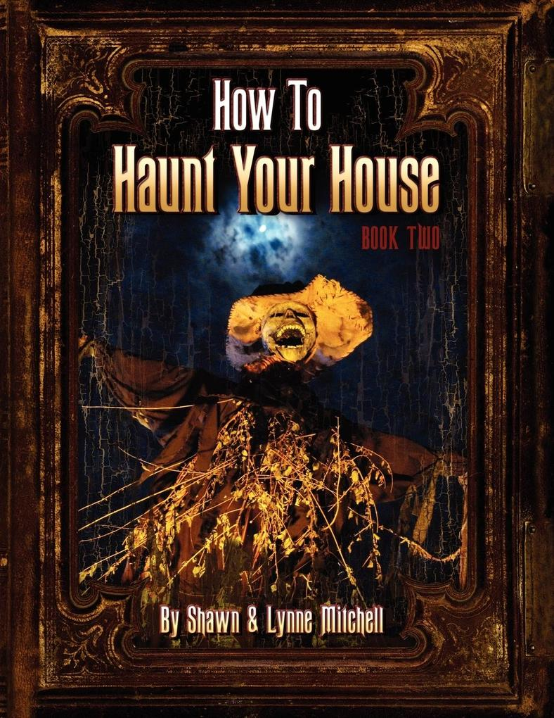 How to Haunt Your House, Book Two als Taschenbuch