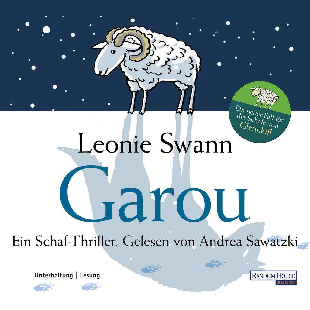 Garou als Hörbuch Download