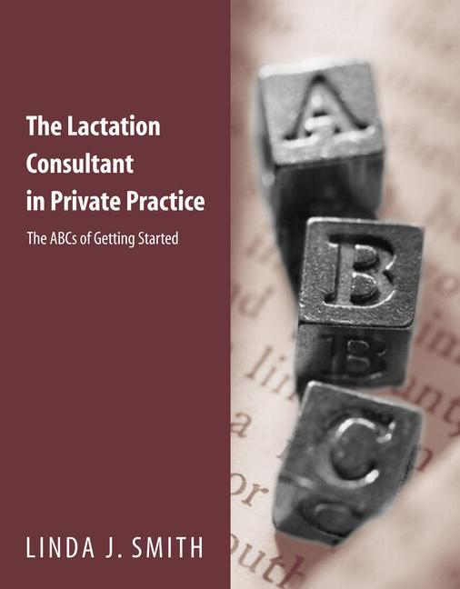 The Lactation Consultant in Private Practice: The ABCs of Getting Started als Taschenbuch