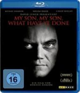 My Son, My Son, What Have Ye Done? als Blu-ray
