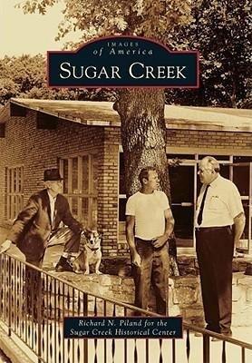 Sugar Creek als Taschenbuch