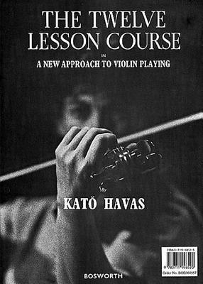 Kato Havas als Taschenbuch