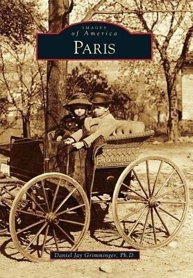Paris als Taschenbuch