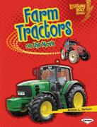 Farm Tractors on the Move