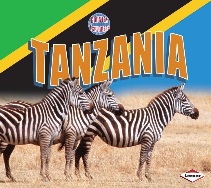 Tanzania als Taschenbuch