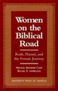 Women on the Biblical Road als Taschenbuch