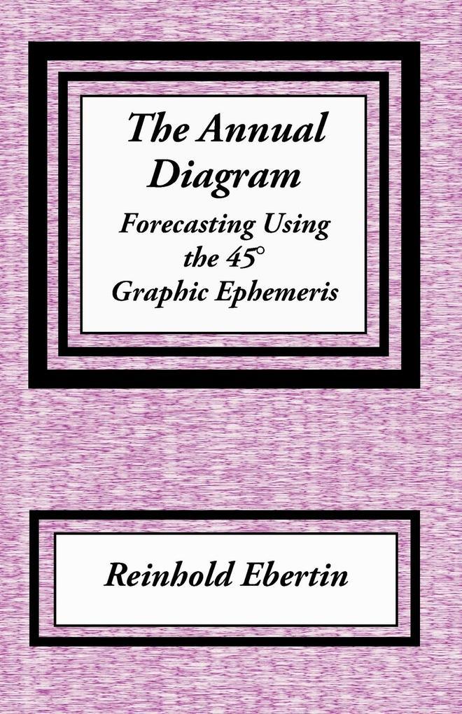 The Annual Diagram als Taschenbuch