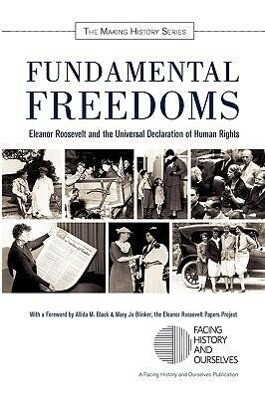 Fundamental Freedoms: Eleanor Roosevelt and the Universal Declaration of Human Rights als Taschenbuch