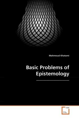 Basic Problems of Epistemology als Buch (kartoniert)