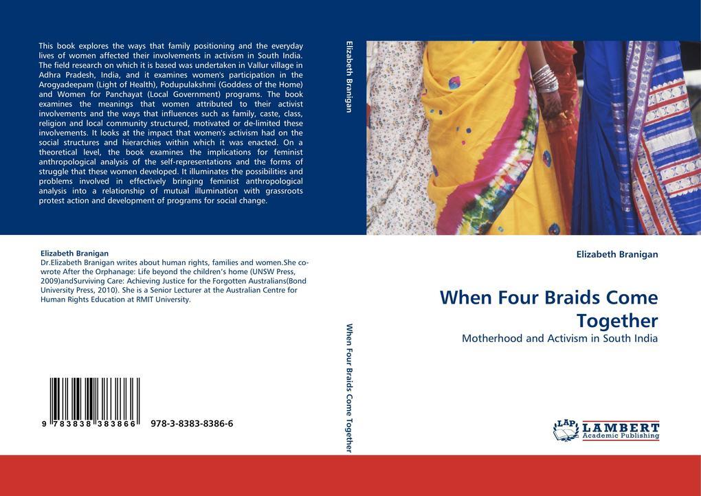 When Four Braids Come Together als Buch (kartoniert)