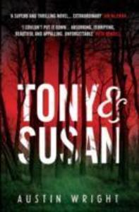 Tony and Susan als Taschenbuch