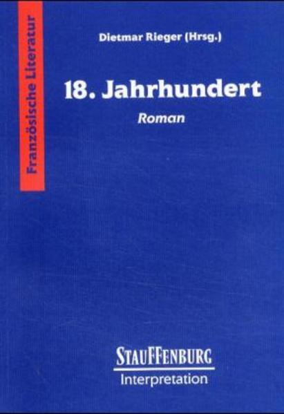 18. Jahrhundert als Buch (kartoniert)