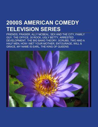 2000s American comedy television series als Taschenbuch