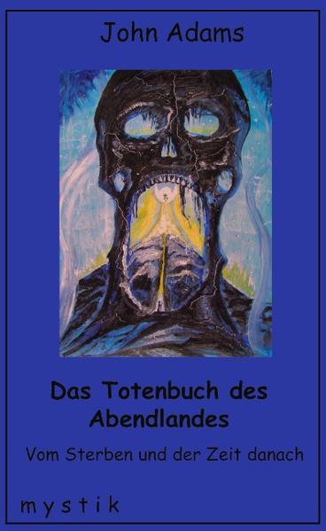 Das Totenbuch des Abendlandes als Buch (kartoniert)