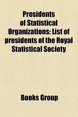 Presidents of statistical organizations als Taschenbuch