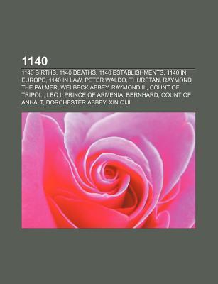 1140 als Taschenbuch