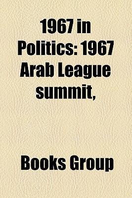 1967 in politics als Taschenbuch