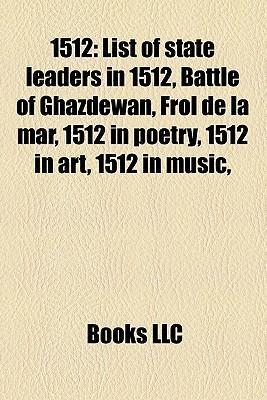 1512 als Taschenbuch