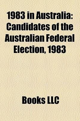 1983 in Australia als Taschenbuch