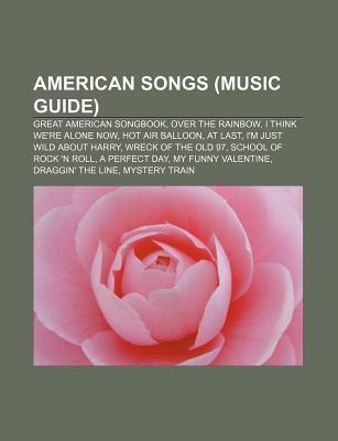American songs (Music Guide) als Taschenbuch