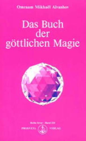 Das Buch der göttlichen Magie als Buch (kartoniert)