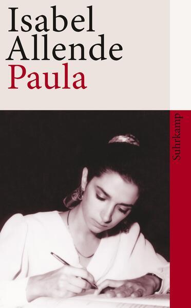 Paula als Taschenbuch