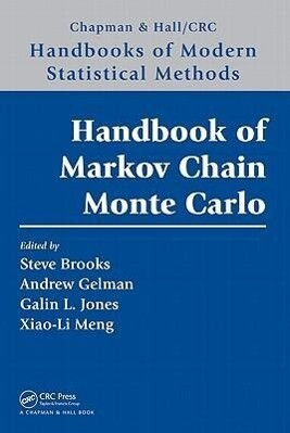 Handbook of Markov Chain Monte Carlo als Buch (gebunden)