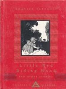 Little Red Riding Hood als Buch (gebunden)