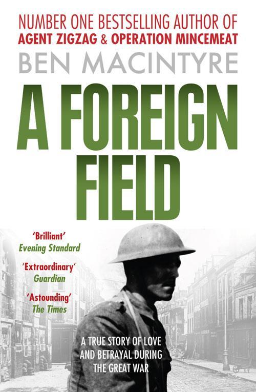 A Foreign Field als Taschenbuch