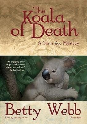 The Koala of Death als Hörbuch CD