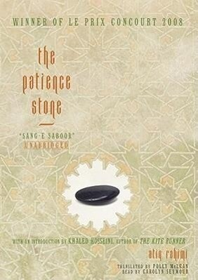 """The Patience Stone: """"Sang-E Saboor"""" als Hörbuch CD"""