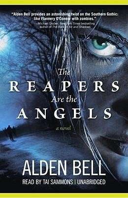 The Reapers Are the Angels als Hörbuch CD