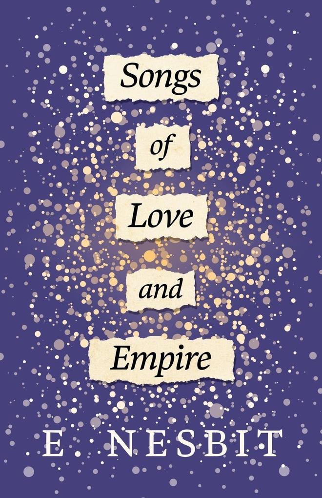Songs of Love and Empire als Taschenbuch