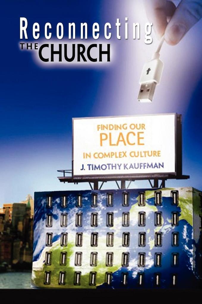 Reconnecting the Church als Taschenbuch