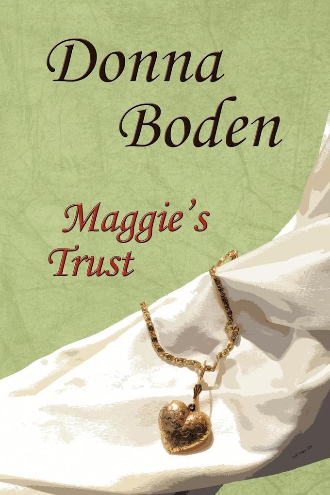 Maggie's Trust als Taschenbuch
