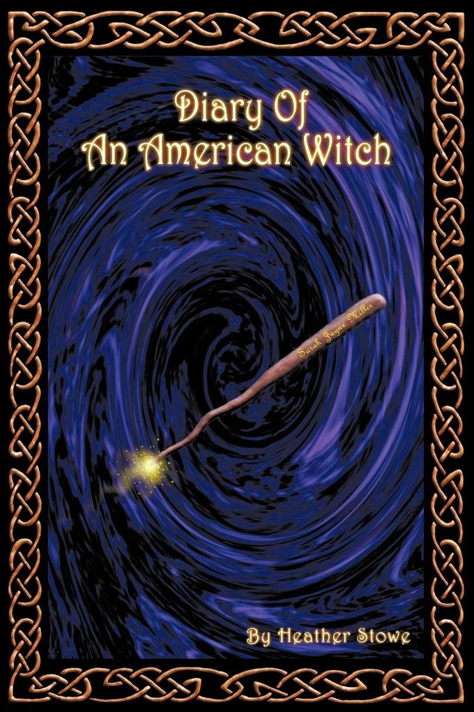 Diary of an American Witch als Taschenbuch