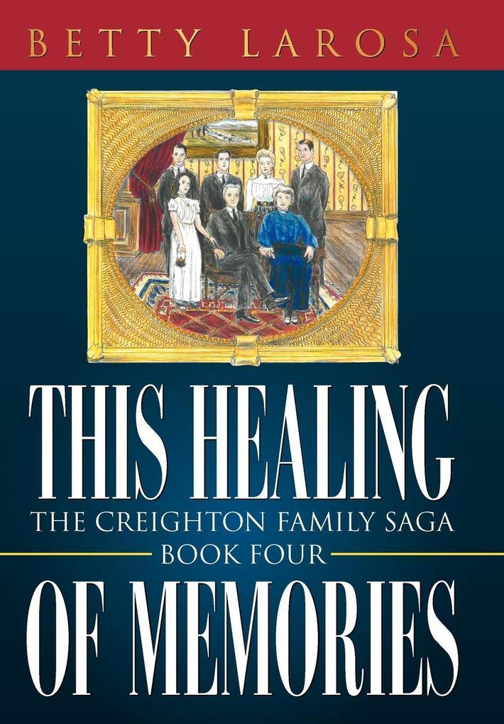 This Healing of Memories als Buch (gebunden)