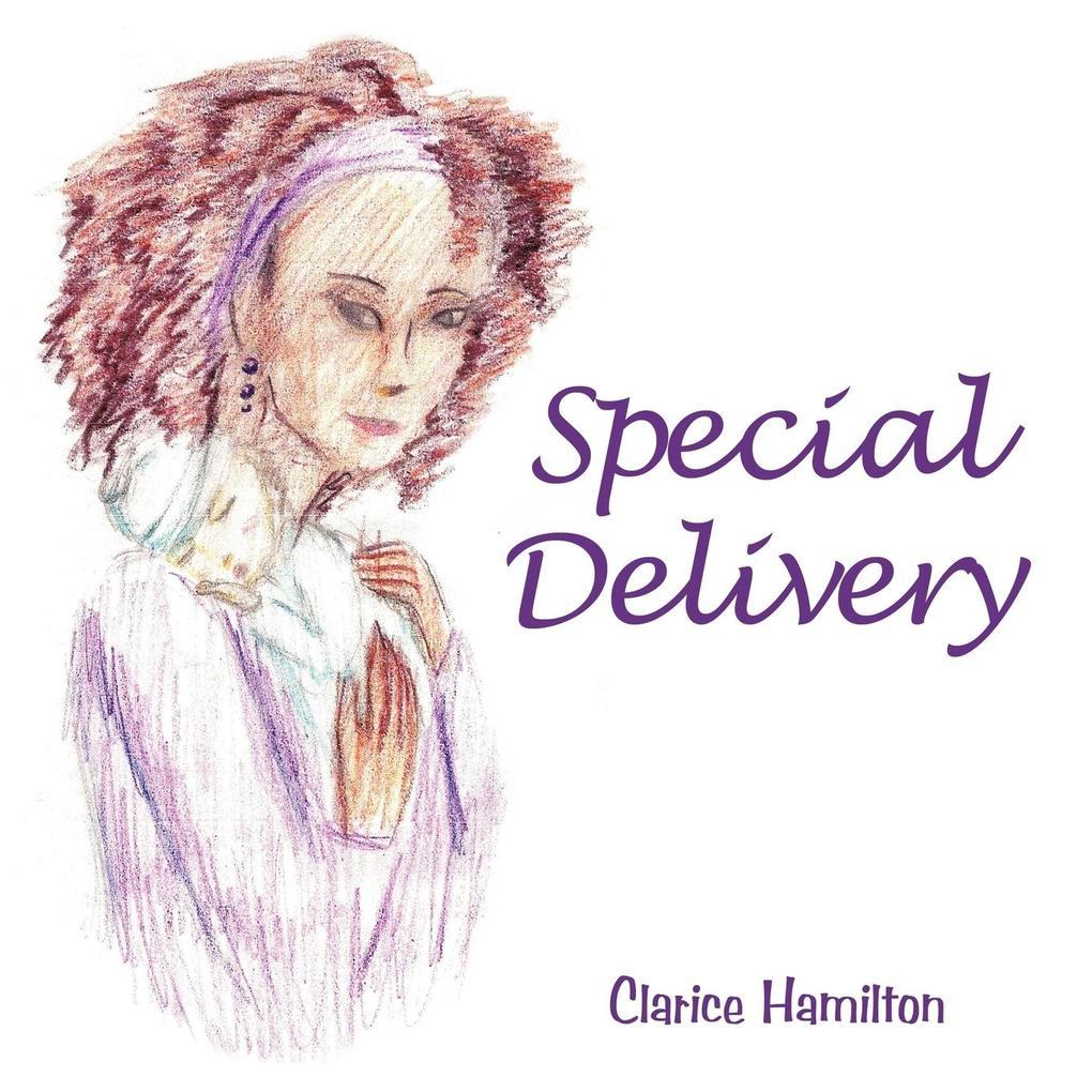 Special Delivery als Taschenbuch