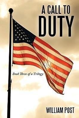 A Call to Duty als Buch (gebunden)