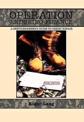 Operation Enduring Finance als Buch (gebunden)