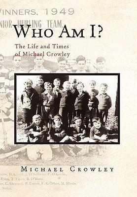 Who Am I? als Buch (gebunden)