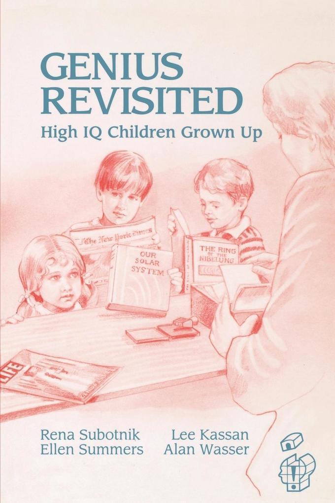Genius Revisited als Taschenbuch