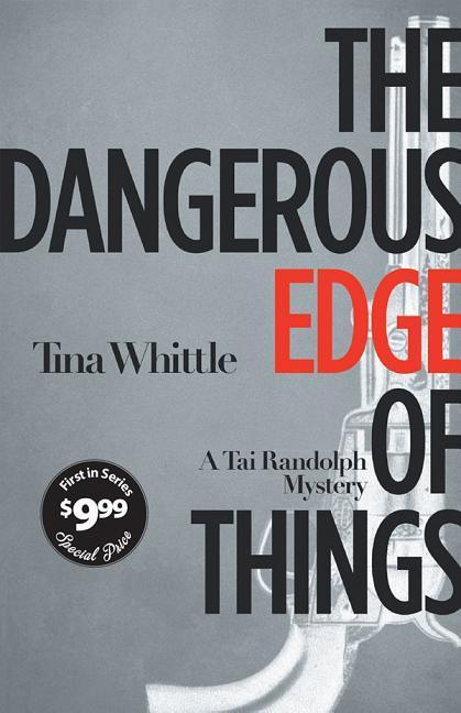 The Dangerous Edge of Things als Taschenbuch