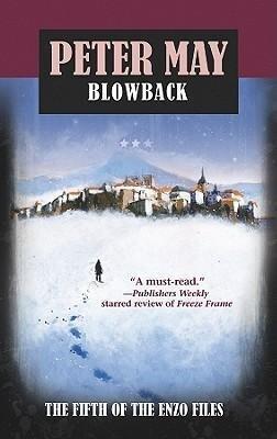 Blowback: An Enzo File als Taschenbuch