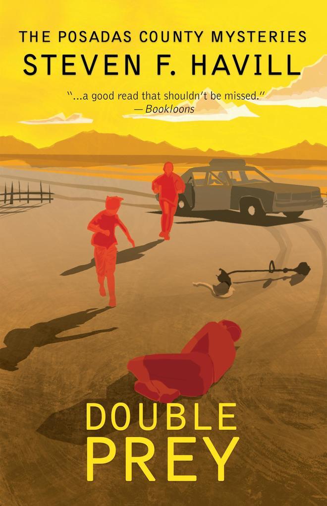 Double Prey: A Posada County Mystery als Taschenbuch